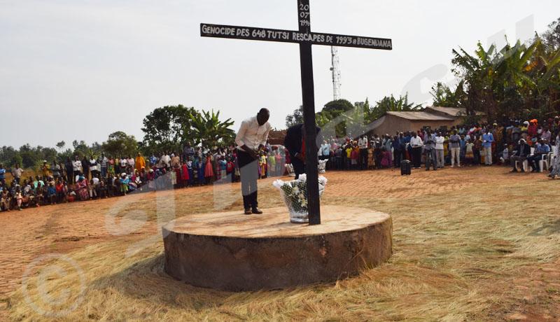 Massacre de Bugendana : 24 ans après, les exhumations en cours créent polémiques