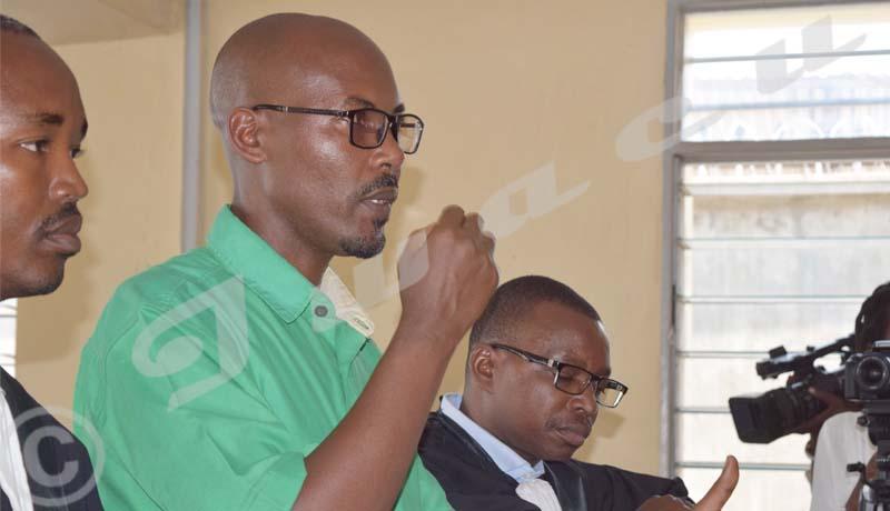 Bubanza : Le substitut du procureur plaide coupable pour tentative de trafic d'influence