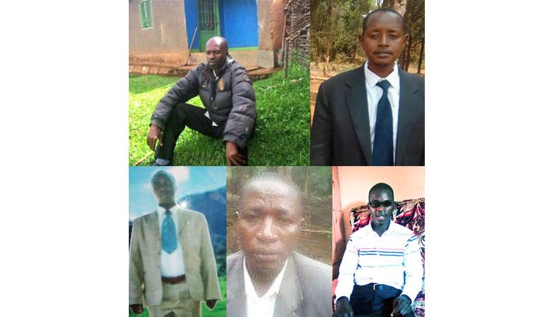 Bururi : les militants de Rwasa dans la ligne de mire du pouvoir
