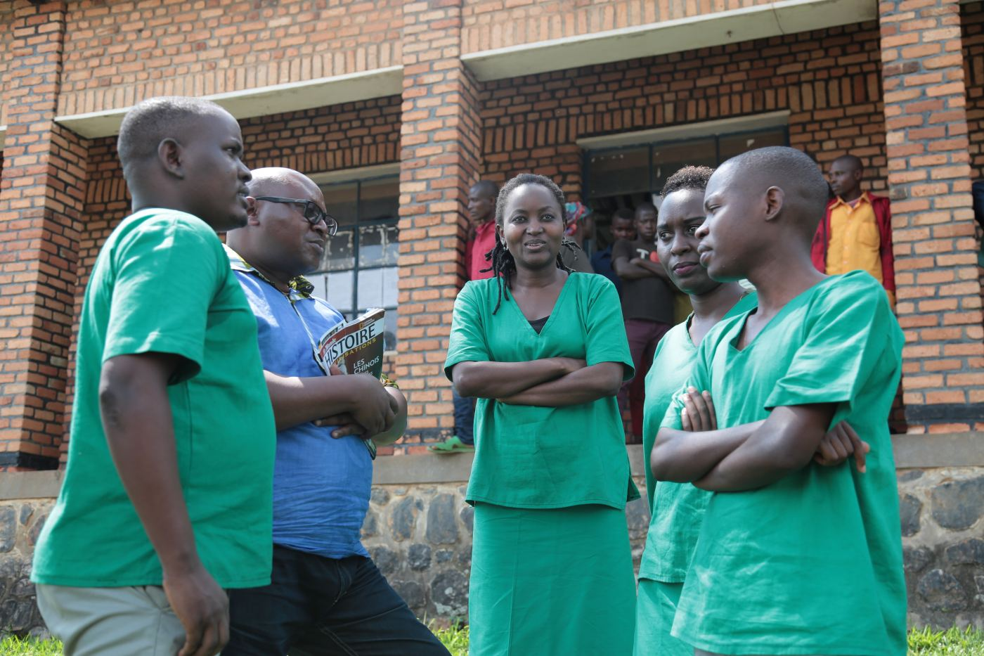 Burundi/Médias : le CPJ réitère son appel à la libération des 4 journalistes d'Iwacu