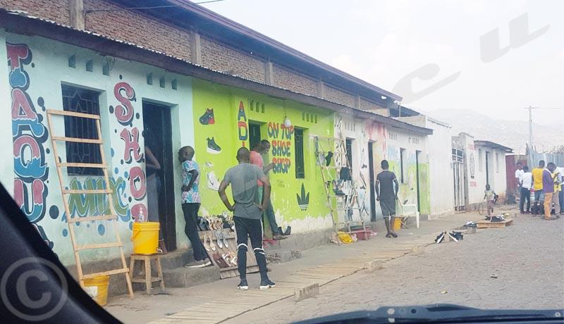 Mairie de Bujumbura : Polémiques autour des frais d'exploitation de l'espace public