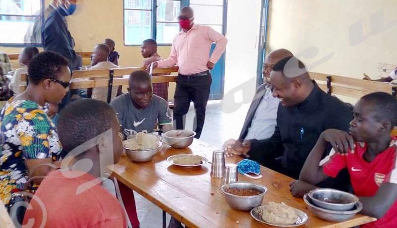 Rumonge : les mineurs emprisonnés confrontés à plusieurs défis