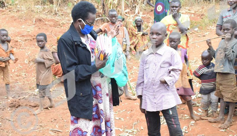 Gitega : Malgré ses efforts, les parents lui mettent les bâtons dans les roues