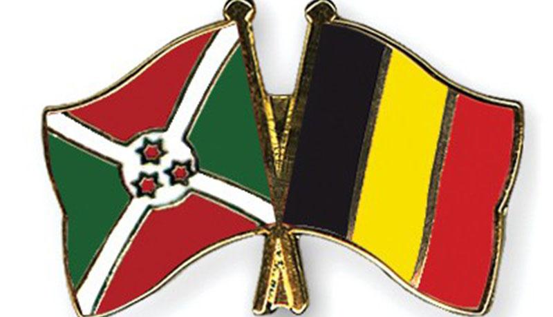 """HISTOIRE – Belgique:  le Collectif des Burundais  prend ses distances avec la """"Commission Spéciale Décolonisation"""""""