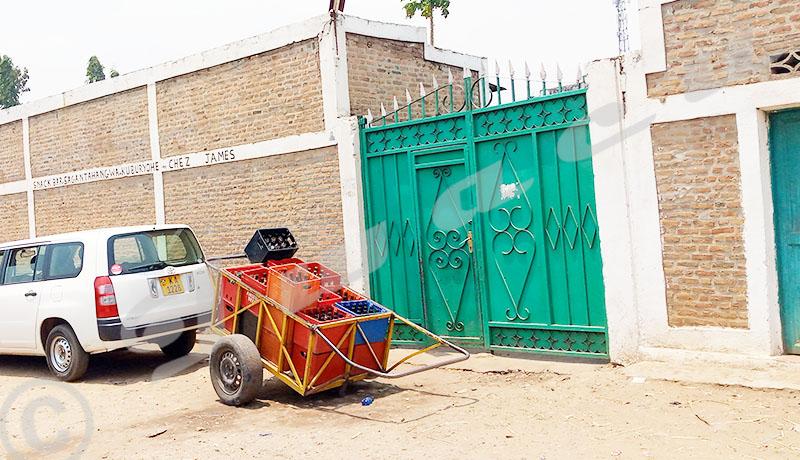 Buyenzi : une attaque  à la grenade fait un mort et quatre blessés