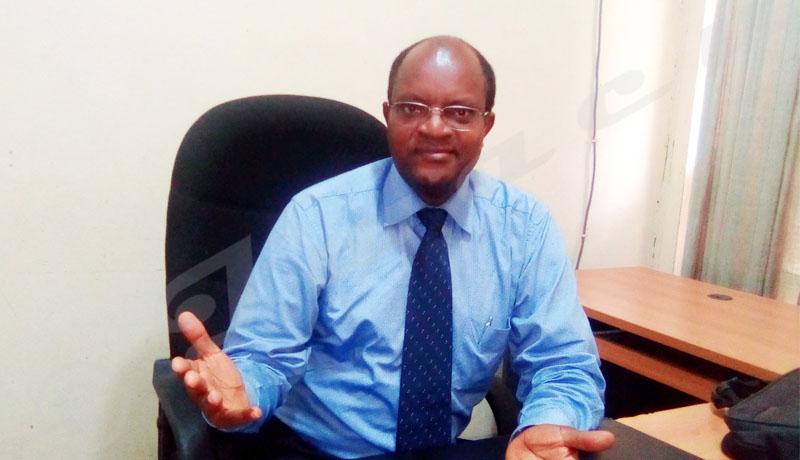 Interview exclusive  avec Pr Julien Nimubona : «Le président Ndayishimiye doit être un décideur et non un facilitateur »