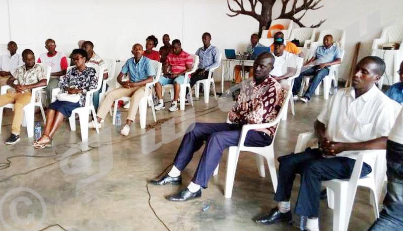 Du passé composé au futur simple : présence étrangère au Burundi : (im) productive