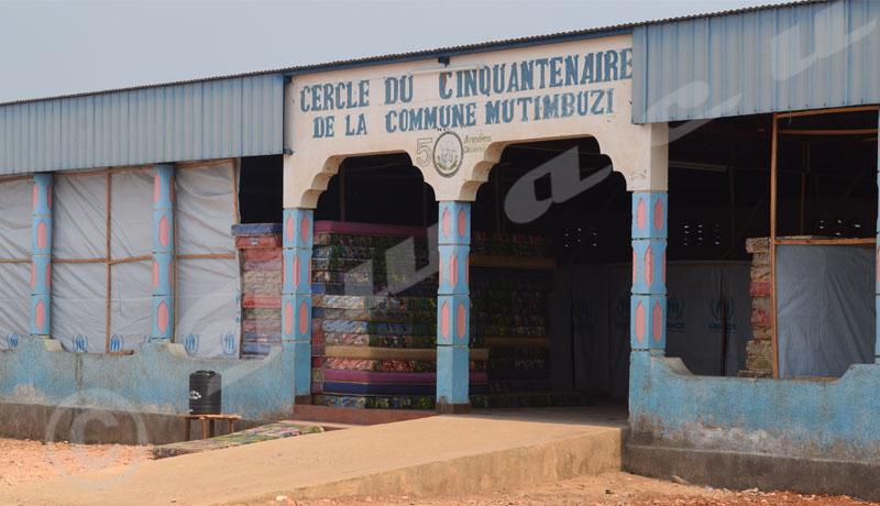 Rapatriement : 280 réfugiés burundais venant de la RDC attendus à Gatumba
