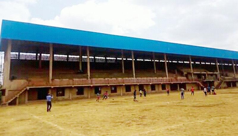 Ngozi : l'avenir du Stade Agasaka reste un mystère