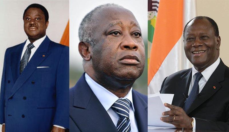 CARTE BLANCHE – CÔTE D'IVOIRE : QUELLE ALTERNANCE POLITIQUE AU SOMMET DE L'ETAT ?