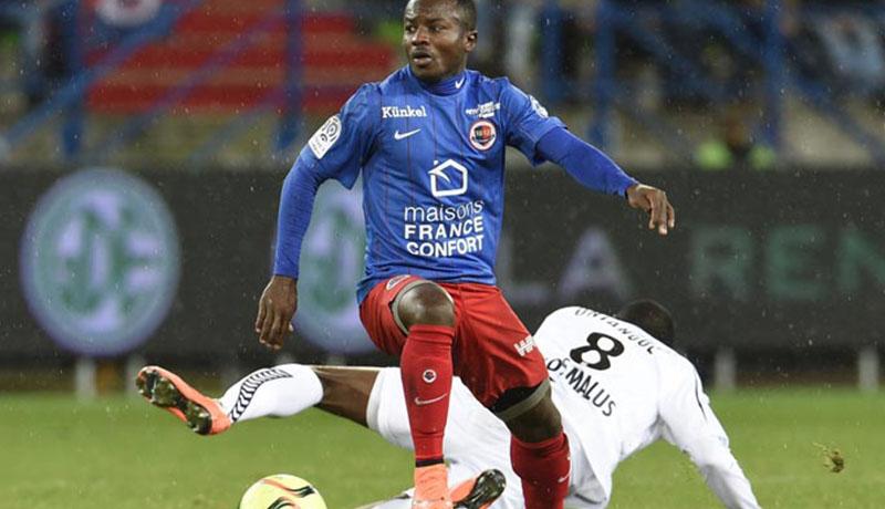 Intamba- Saïdo Ntibazonkiza fait son retour pour un match amical contre la Tanzanie