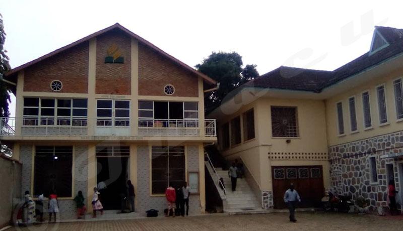 Des fidèles arrêtés à l'église adventiste de Kiriri