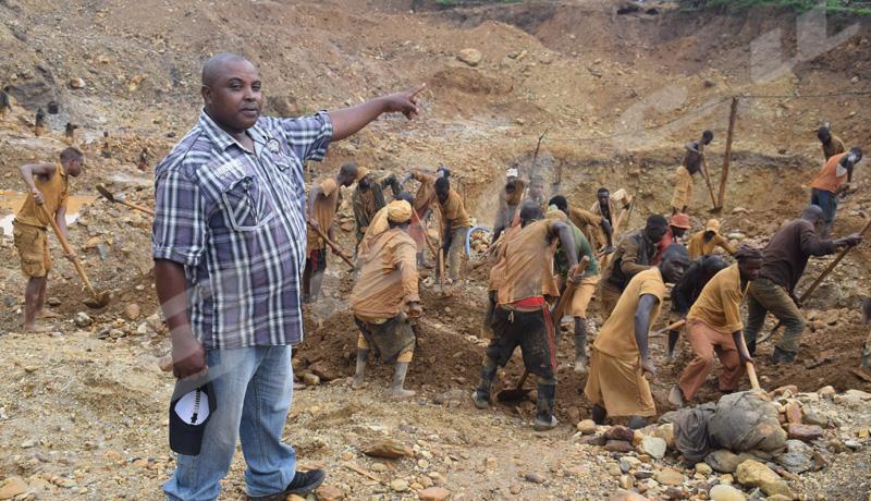 Commune Mabayi : la coopérative « Dukomeze Umwuga », face à mille et un défis