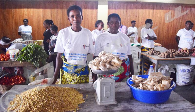 Journée internationale de la femme rurale :« Soutenez-nous davantage ! »