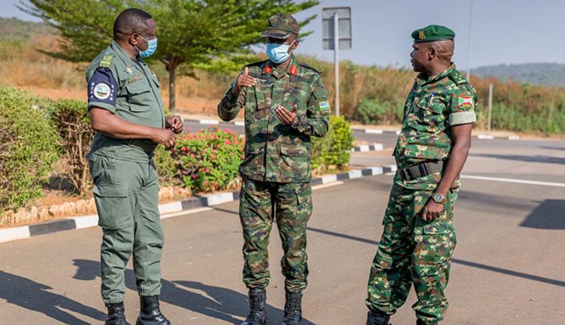 Gitega demande le transfert des « criminels » capturés au Rwanda
