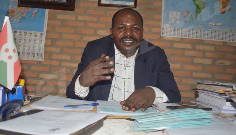 Communes Kanyosha et Nyabiraba : Période post-électorale, l'intolérance politique est en veilleuse