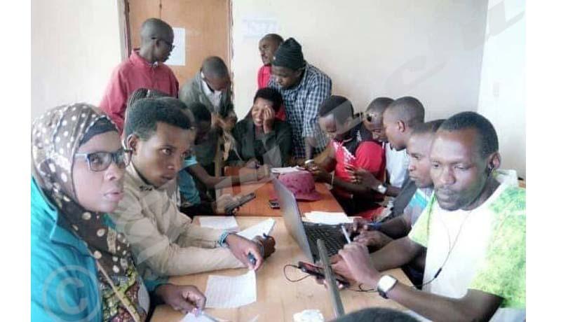 Ngozi : des voix s'élèvent pour la réouverture de Ntumbero FM