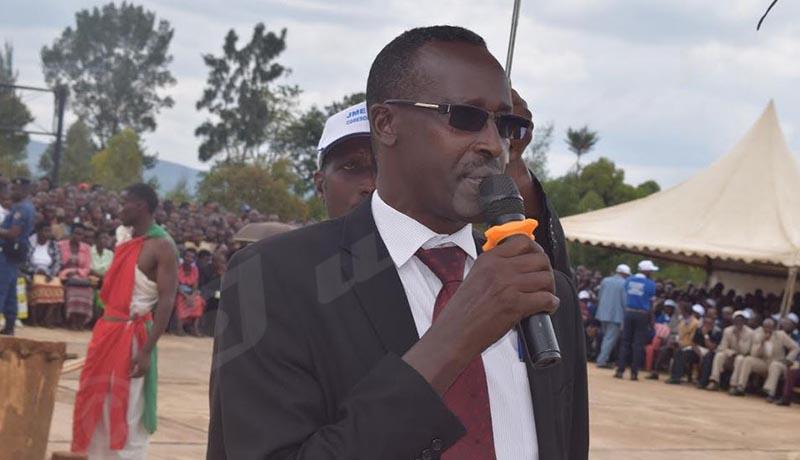 Echec scolaire à Bururi: « C'est la faute au  redéploiement »
