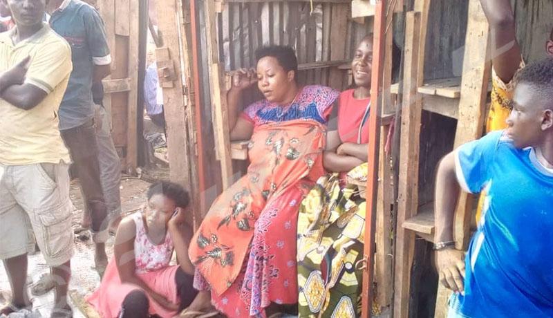Incendie du marché de Kamenge : les commerçants sous le choc