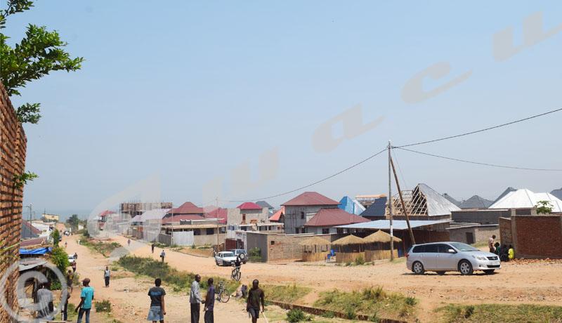 Nyabugete/ Une descente de la  CNTB qui fâche