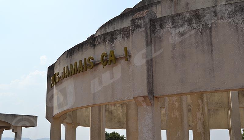 Commémoration du massacre au lycée Kibimba: «Pas de recueillement à Bubu cette année»