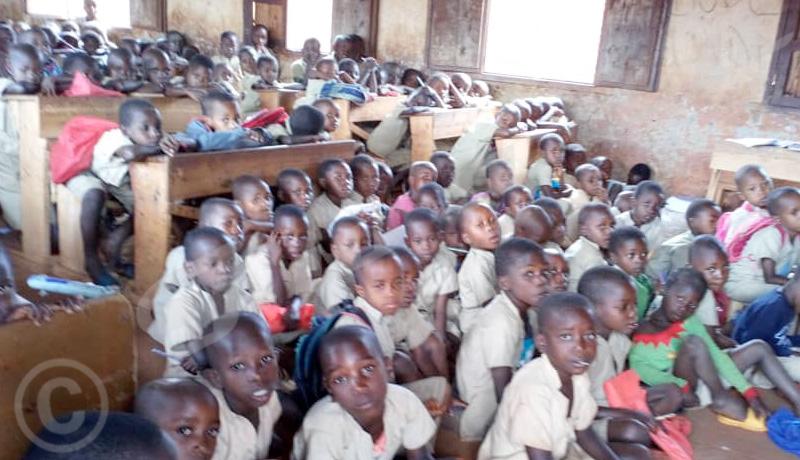 Cibitoke : Effectifs pléthoriques dans les écoles