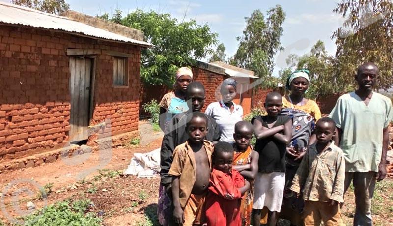 Cibitoke/Rugombo : un an sans assistance