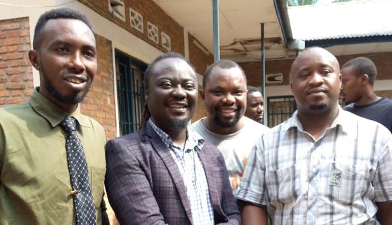 Burundi/Médias : AJCB, un nouvel organe des professionnels des médias voit le jour