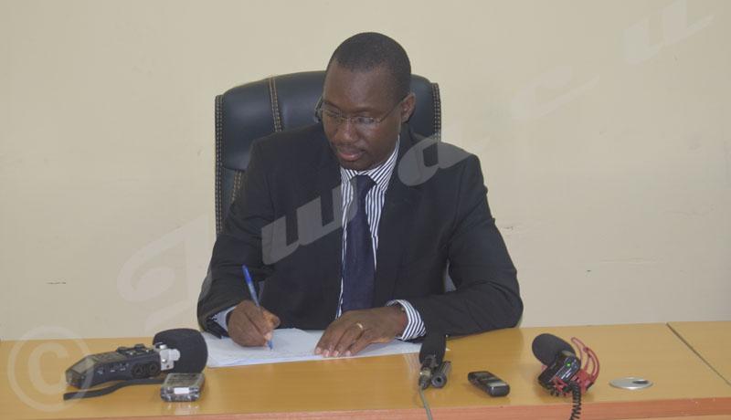 Université du Burundi : la rentrée académique 2020-2021 approche