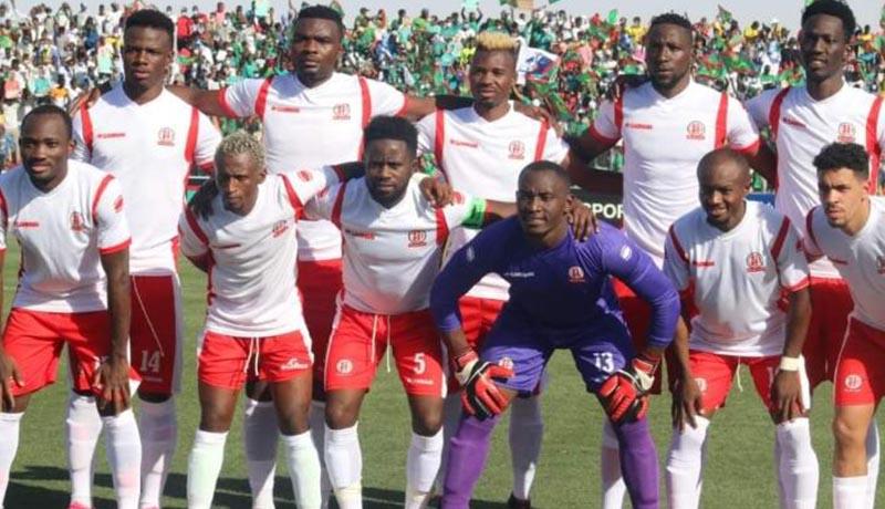 Eliminatoires CAN 2021 : les Intamba ont retrouvé leur sauveur !