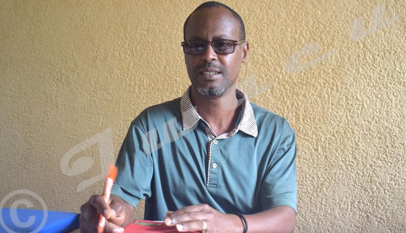 Sogestal Kirundo-Muyinga : les anciens employés à genou