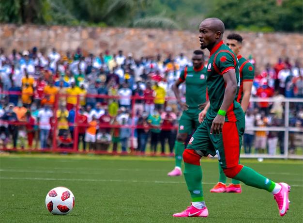 Eliminatoires CAN 2021/Groupe E : le Burundi se classe 3è en dominant la Mauritanie