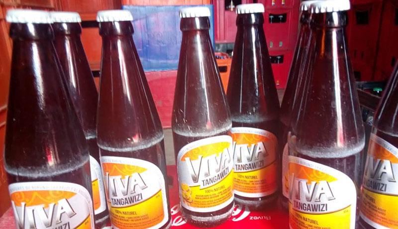 La Brarudi met sur le marché un nouveau produit sans alcool