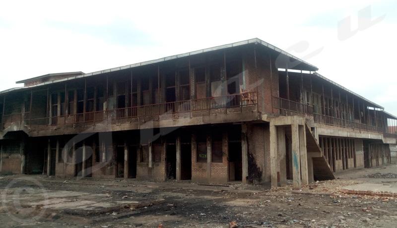 Marché de Kamenge : Quid de la reconstruction ?