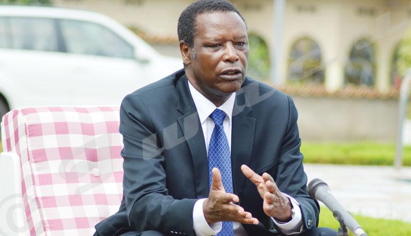 Pierre Buyoya : incompris jusqu'à sa mort