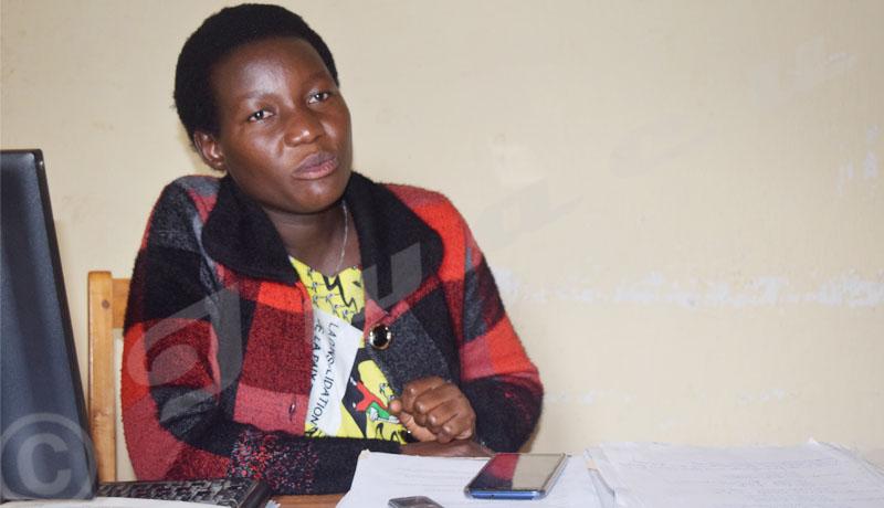 Interview exclusive – Alice Nsabiyumva : « Nous avons besoin de six mille bancs pupitres »