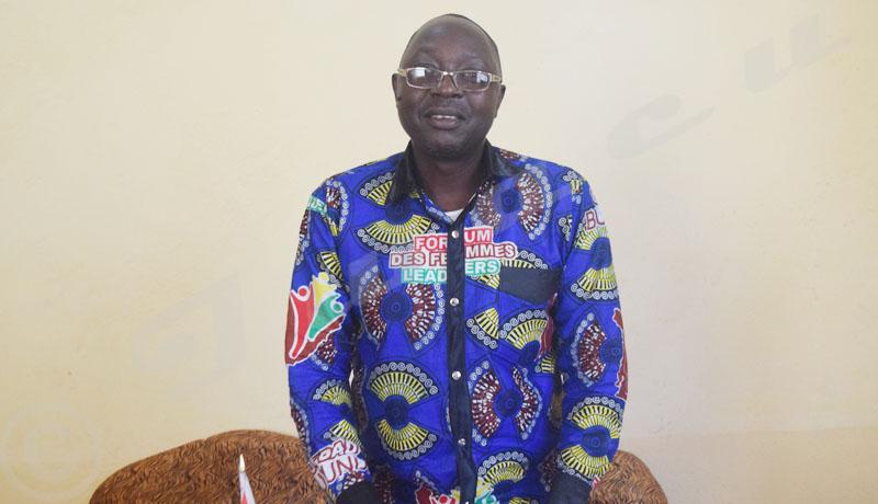 Interview exclusive – Antoine Ndayiragije : « Lusaka contribue indirectement dans le développement de Kayogoro »