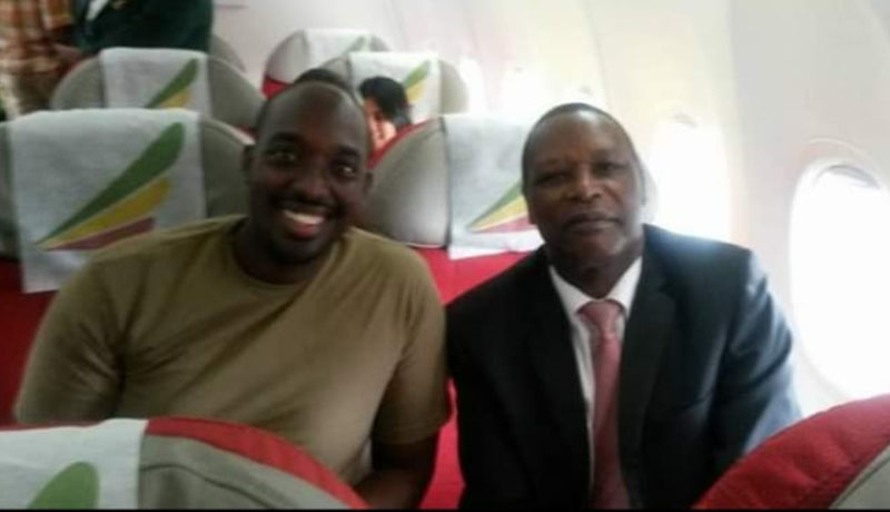 Hommage : le Président Buyoya que j'ai connu…