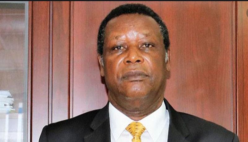 URGENT – Communiqué/ Pierre Buyoya sera inhumé provisoirement au Mali