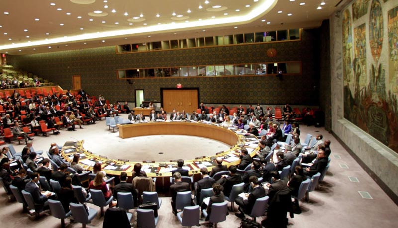Retrait du Burundi de l'agenda du CSNU: (In) opportun ?