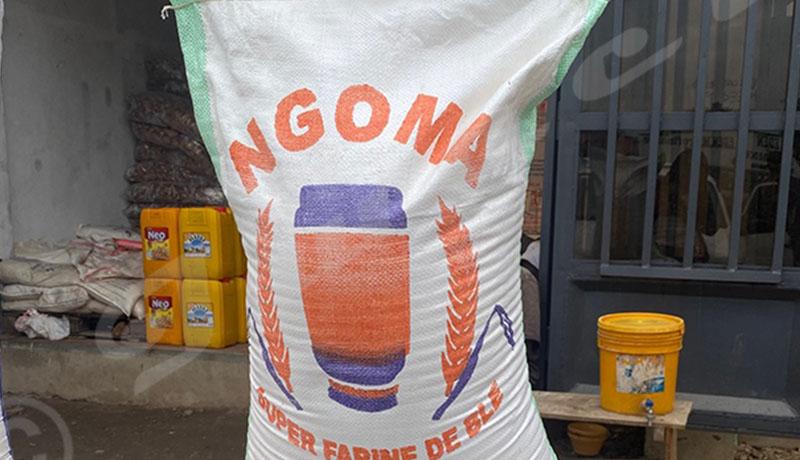 Une pénurie de farine de blé qui suscite l'indignation