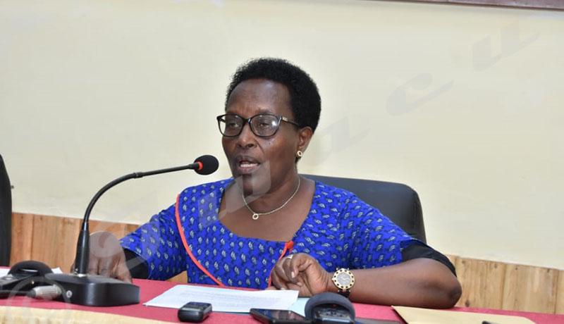 Vers la promotion et l'exploitation du patrimoine culturel architectural du Burundi