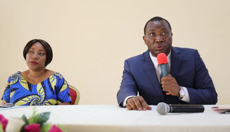 Le PNUD Burundi organise la Revue annuelle 2020 de son Programme de Pays sous le leadership du Ministère des Finances, du Budget et de la Planification Économique