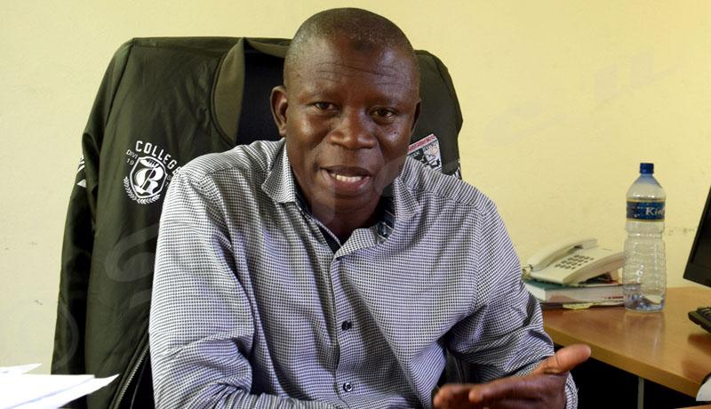 """Juma Rukumbi: """"Il n'y a pas d'intention de supprimer cette Institution"""""""