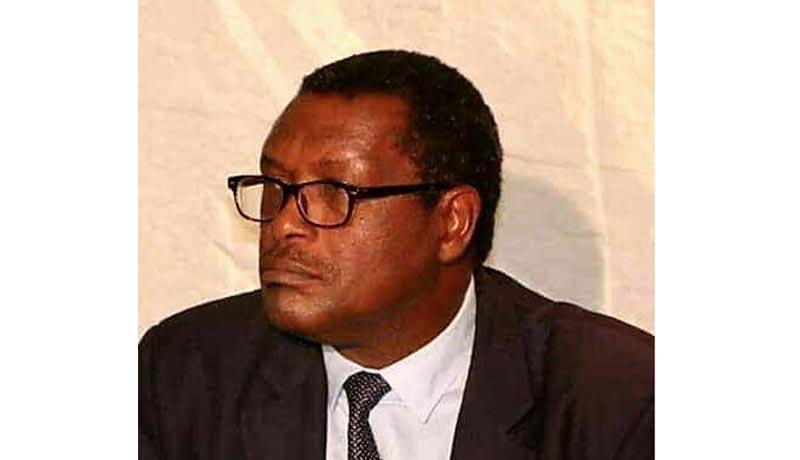 Au Coin du feu avec Liboire Ngendahayo
