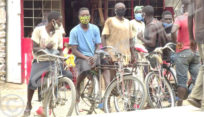 Burundi/Covid-19 : Bujumbura adhère au port du masque