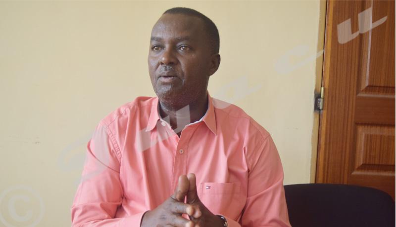 Interview exclusive – Gabriel Hakizimana : « Perdre le lac Tanganyika, c'est mortel pour ses riverains »