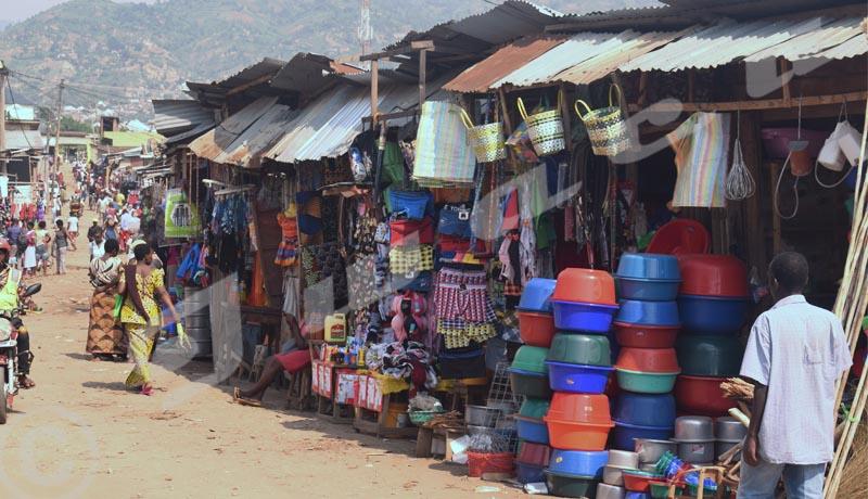 Fermeture du marché de Gisyo: Les commerçants se disent désemparés