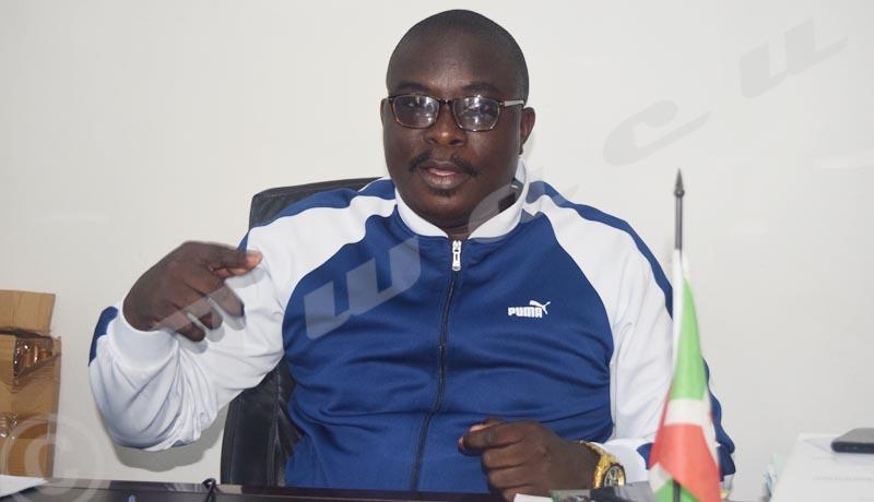 Mukaza: les citadins dénoncent un délai court pour repeindre leurs locaux