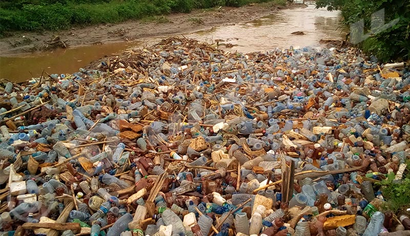 Environnement: « Rassasiée », la Nyabagere vomit
